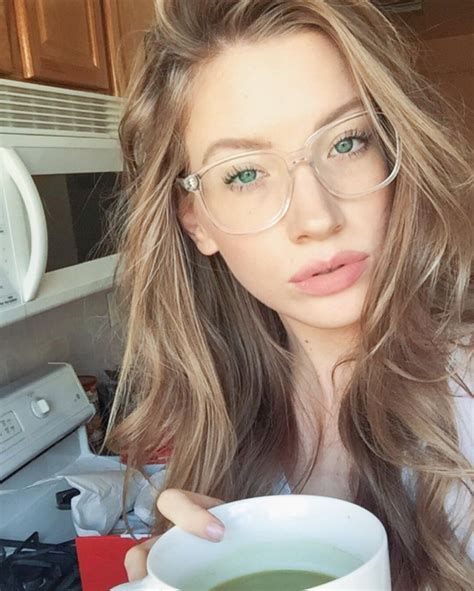 transparently trendy the clear glasses latest eyewear trends most popular fashion frames of 2018