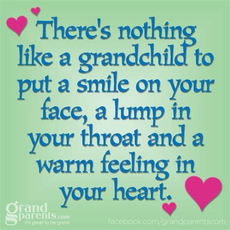 Being Grand Parents by Grandparents Grandchildren Quotes