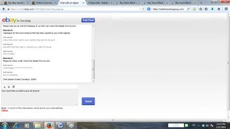 ebay community complaint against ebay india the ebay community