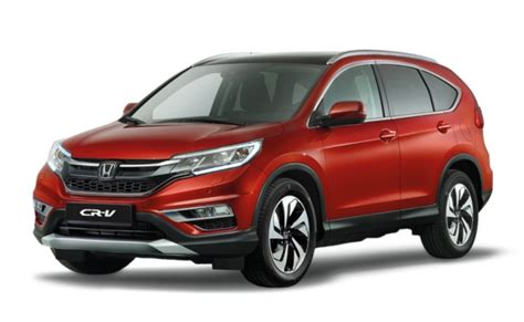 cvr honda price honda cr v price in india images mileage features