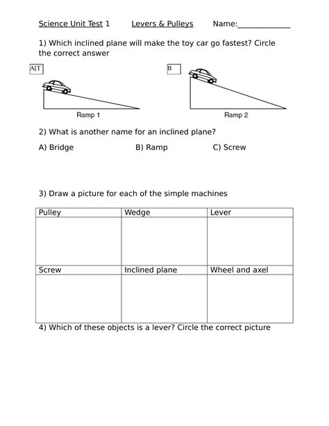 Chapter 1 Section 1 The Nature Of Science Worksheet Answers