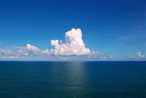 ocean s file clouds over the atlantic ocean jpg