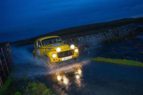 le jog   rally epic classic sports car