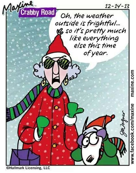 cold weather funny on pinterest maxine and cold weather christmas pinterest cold
