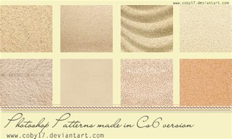 pattern photoshop sand sand patterns by coby17 on deviantart