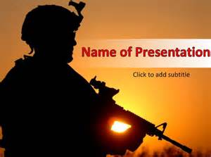 army powerpoint templates powerpoint template army powerpoint templates