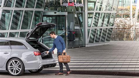 Audi Autohaus M Nchen by Audi Auf Zeit In M 252 Nchen Autohaus De