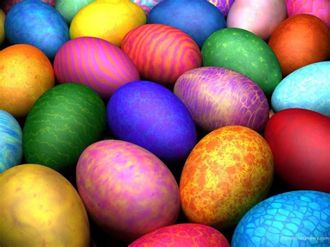 colorful easter wallpaper easter babies eggs colorful background wallpapers
