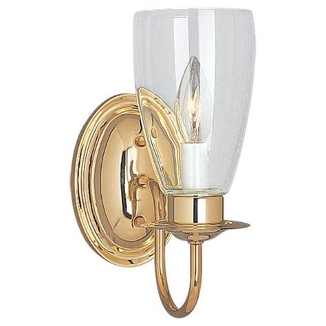 brass bathroom sconces 24 best rv sconce lights images on pinterest