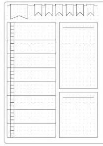 calendar journal template best 25 weekly calendar template ideas on