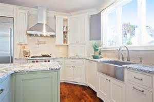 awesome White Cabinets With White Granite #2: kitchen-cabinets-quartz-countertops-kitchen-island-with-grey-granite-top-darkwood-flooring-quartz-countertops-with-white-kitchen-cabinets-ikea-farmhouse-sink-faucet-kitchen-tile-backsplash-designs-wi.jpg