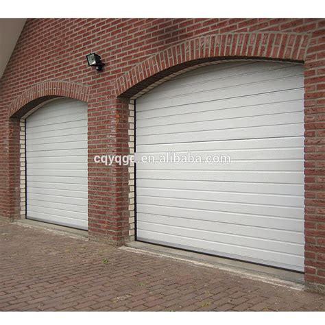 Custom Garage Door Sizes Custom Size Garage Doors Overhead Lift Pu Foam Insulated Buy Custom Size Garage Doors Garage