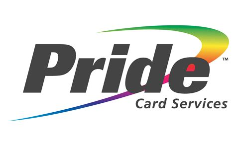 Pride Logo 4 pride card services