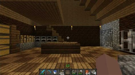 How To Make A Cabin In Minecraft by Minecraft 1 3 1 Log Cabin Design
