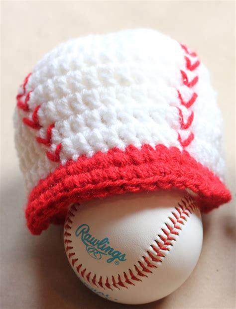 repeat crafter me crochet baseball cap