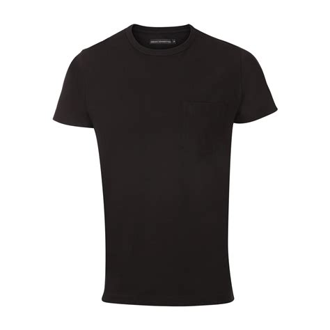 black tshirt template png clipart best