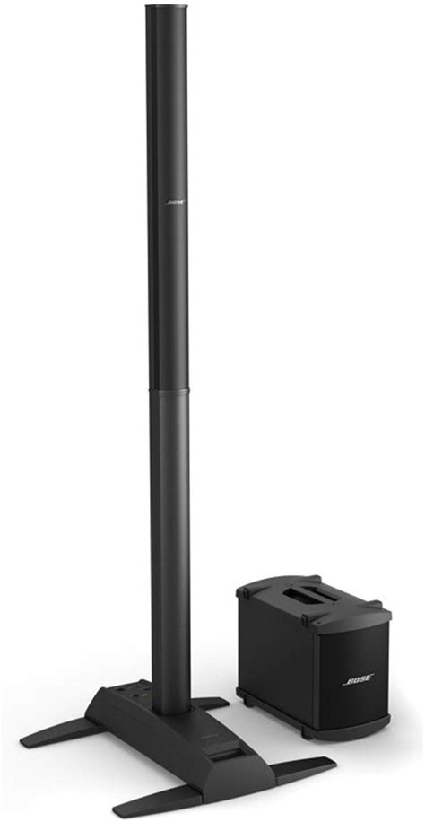 Speaker Bose Indonesia sound system portable line array speaker bose l1 model 1s legato center jakarta