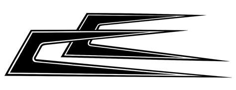 Lkw Dekor Aufkleber by Zacken Lkw Aufkleber Dekor Sticker Dach F 252 R Z B Scania Man