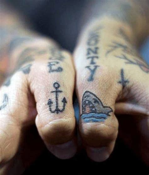 tattoo design for men on hand 70 simple tattoos for cool ink design ideas