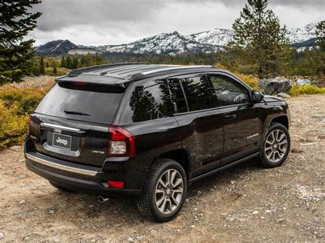 2013 jeep compass pricing ratings reviews kelley blue book revealed 2014 jeep compass detroit 2013 kelley blue book