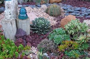 Small Rocks For Garden Landscaping Ideas For A Gorgeous Drought Resistant Yard The Homesource