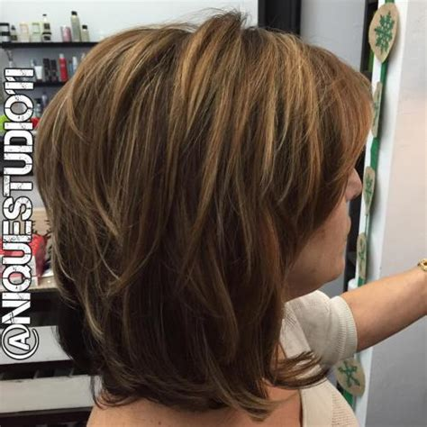 medium length hairstyles for age 50 80 best modern haircuts hairstyles for women over 50