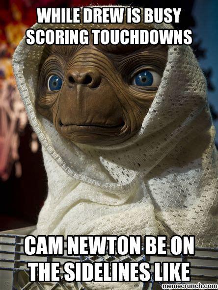 Cam Meme - cam newton