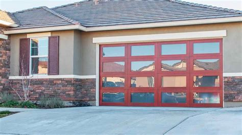 Contemporary Steel Insulated Garage Doors Most Favored