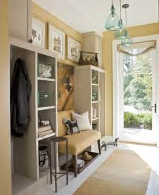 Mudroom Design by Lilac Lane Cottage Mud Rooms