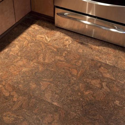 cork flooring pictures and ideas