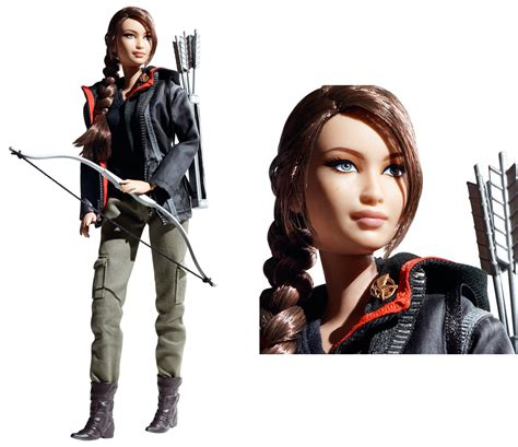 barbie doll dream house games parting shot katniss barbie doll brings the hunger games to the dream house