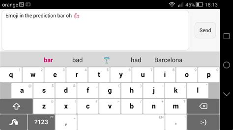 themes for swype keyboard swype android authority