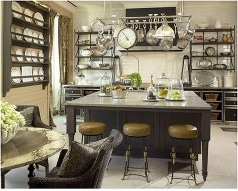 Coffee Shop Style Kitchen by Dise 241 O De Interiores Para Transformar Tu Hogar