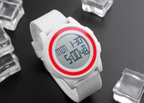 Jam Tangan Digitec Digital Dg2088 All Black skmei jam tangan digital pria dg1206 black jakartanotebook