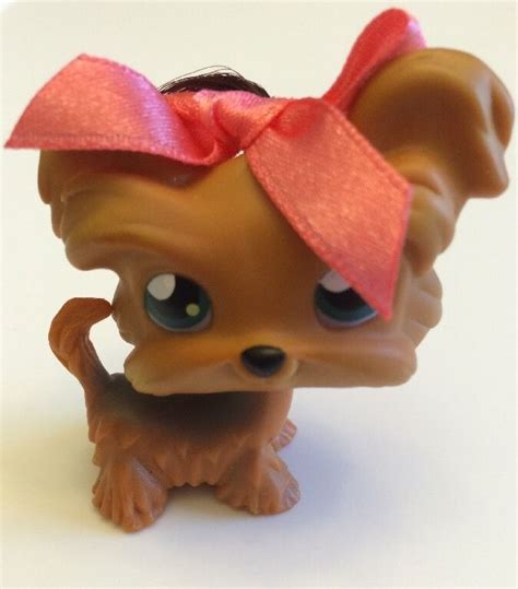 lps yorkie 17 best ideas about lps on lps lps pets and pet shop