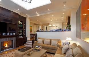 Open Plan Kitchen Living Room Ideas by Inspiring Living Room Ideas To Decorate With Style