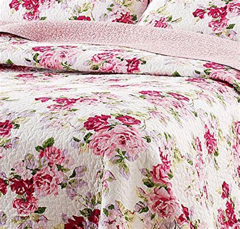 lidia quilt set pink new ebay
