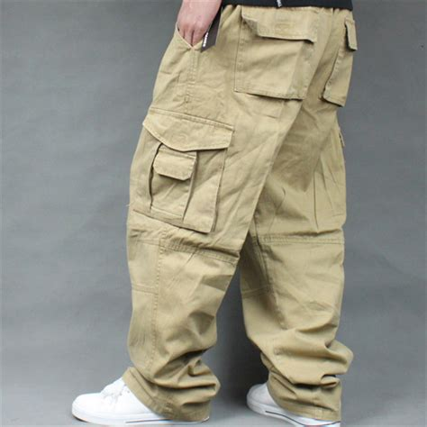 Baggy Khaki the gallery for gt baggy cargo