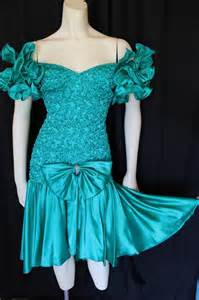 prom dresses from the 80s 80s prom dress kalsene fede
