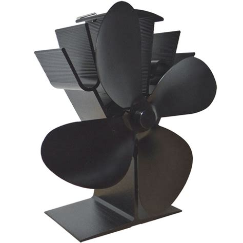 wood burning stove fan eco 4 stove fan from fluesystems