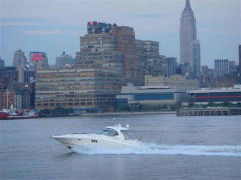 nyc boat cruise chelsea piers cruising around manhattan boat cruise that is famous