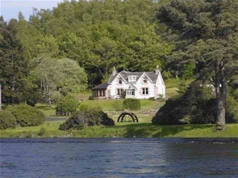 laird of glen affric loch ness cottages affric and the black isle walkhighlands