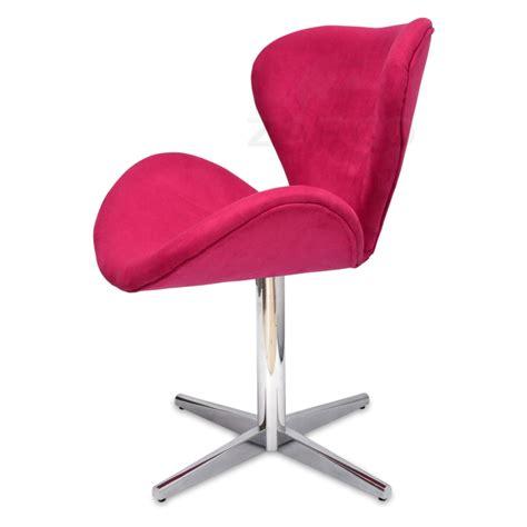 poltrona rosa poltrona decorativa swan rosa zarco interiores elo7