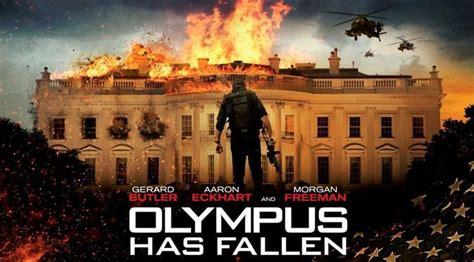 film london has fallen menceritakan tentang apa olympus has fallen dapatkan sekuel jadiberita com