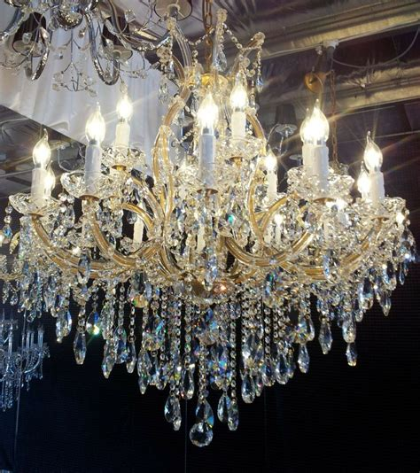 17 Best Images About Crystal Chandelier Czech Glass On Chandelier Australia