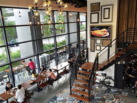 design cafe founder dinewithme walnut cafe bar pfcc puchong kl