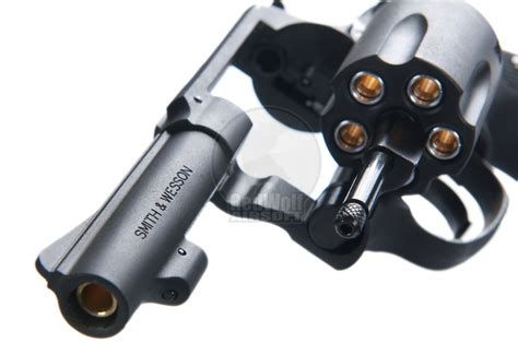 Airsoft Gun M36 marushin x cartridge s w m36 heavy weight 3inch 6mm bb version buy airsoft gas back
