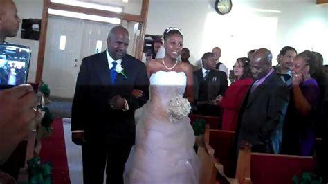 Worlds Best Wedding Entrance   YouTube
