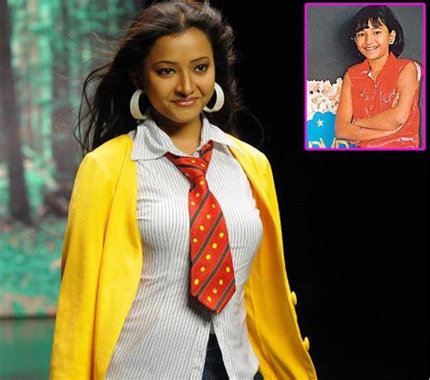 makdi movie actress name and photo did you know that shweta basu prasad was the young starlet