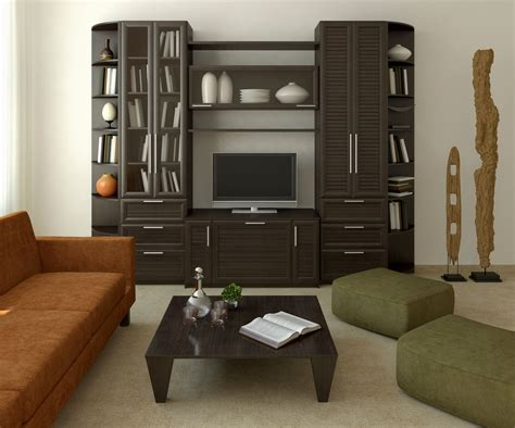 Cabinet Design In Living Room by 20 Modern Tv Unit Design Ideas For Bedroom Living Room